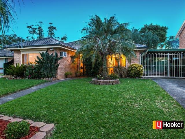 60 Pringle Road, Hebersham, NSW 2770