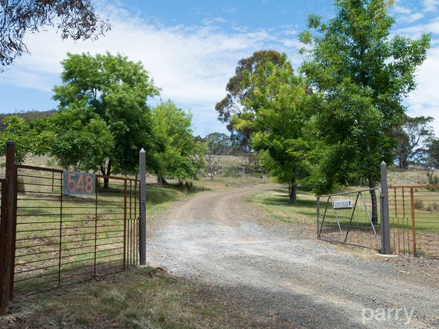 548 Sawpit Hill Road, Blessington, Tas 7212