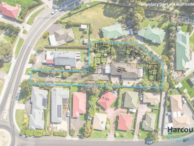 1,2,3 & 5/48 Summerleas Road, Kingston, Tas 7050