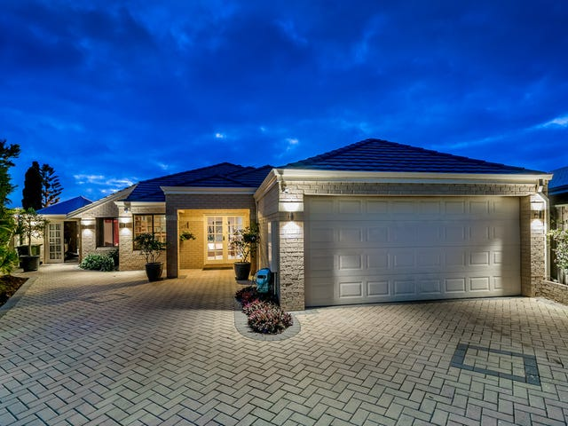 24 Parkstone Retreat, Currambine, WA 6028