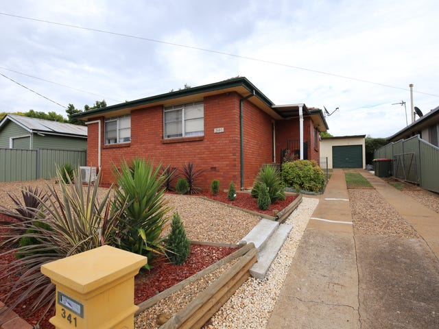341 PEISLEY STREET, Orange, NSW 2800
