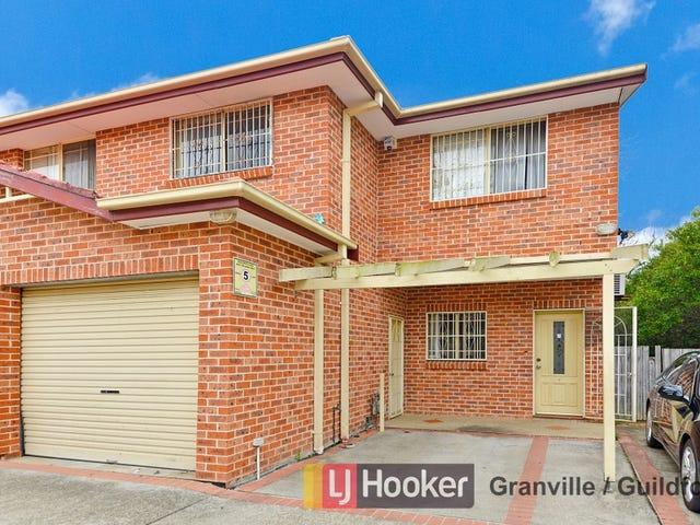7/26-30 Elizabeth Street, Granville, NSW 2142