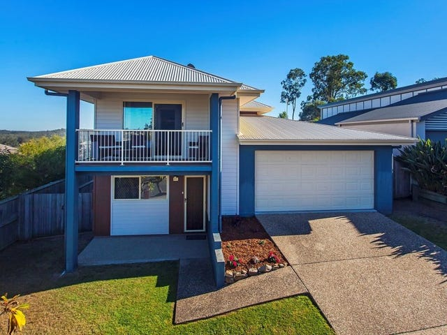 61 Highlands Terrace, Springfield Lakes, Qld 4300