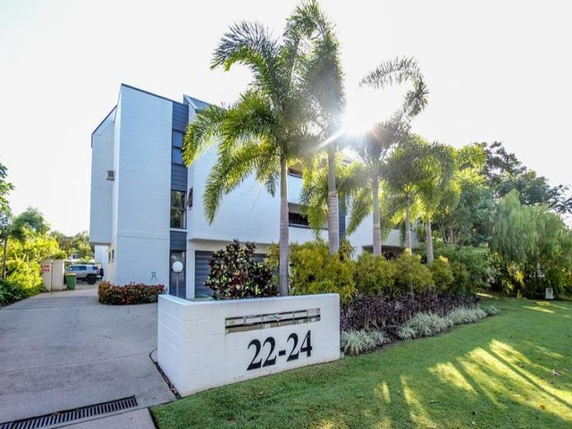 5/22-24 Rutherford Street, Yorkeys Knob, Qld 4878