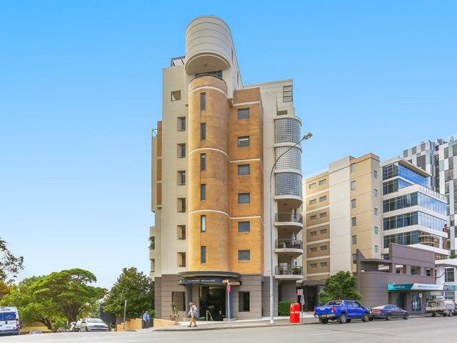 302/268-280 Oxford Street, Bondi Junction, NSW 2022