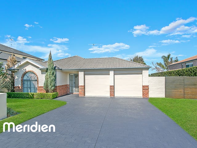 53 Milford Drive, Rouse Hill, NSW 2155