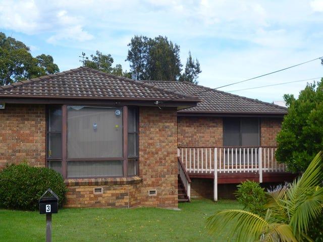 3 Aldinga Avenue, Bawley Point, NSW 2539