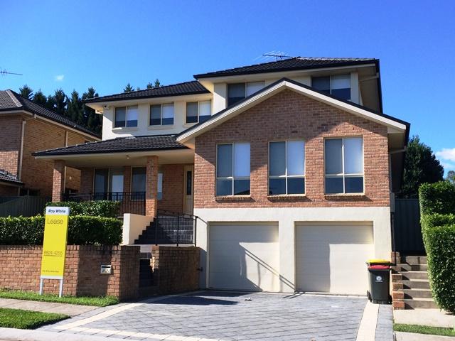 47 Hayes Avenue, Kellyville, NSW 2155