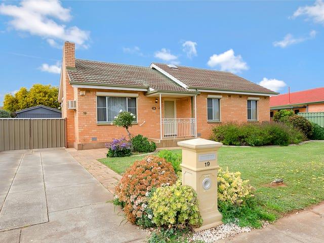 19 Jarvis Road, Elizabeth Vale, SA 5112