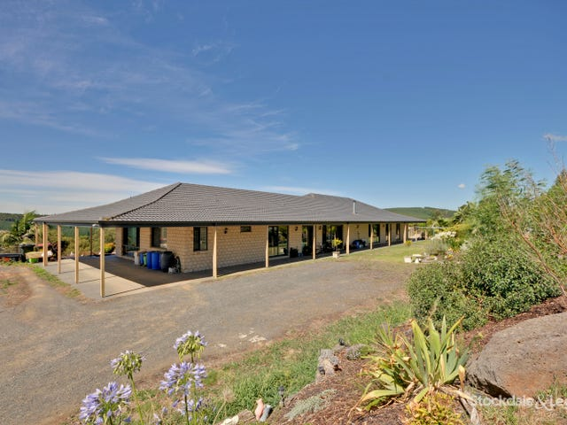 121 Munckton Road, Hazelwood North, Vic 3840
