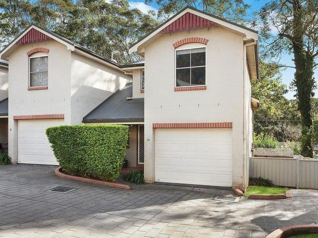20/11 Berrys Head Road, Narara, NSW 2250