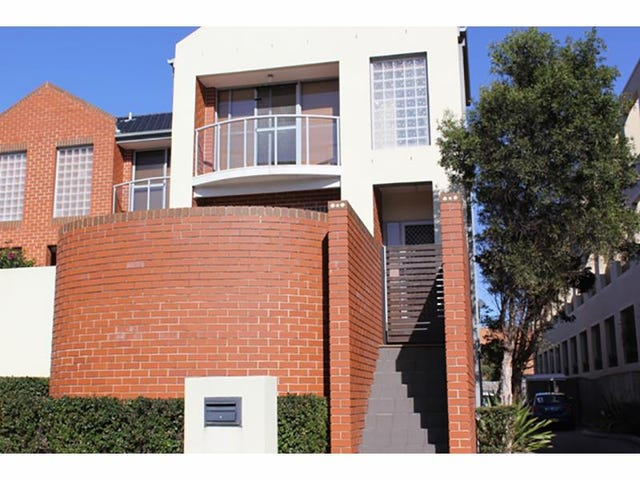 4/1a Parry Street, Cooks Hill, NSW 2300