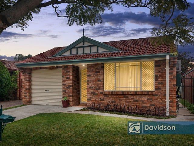12 Ellerston Court, Wattle Grove, NSW 2173