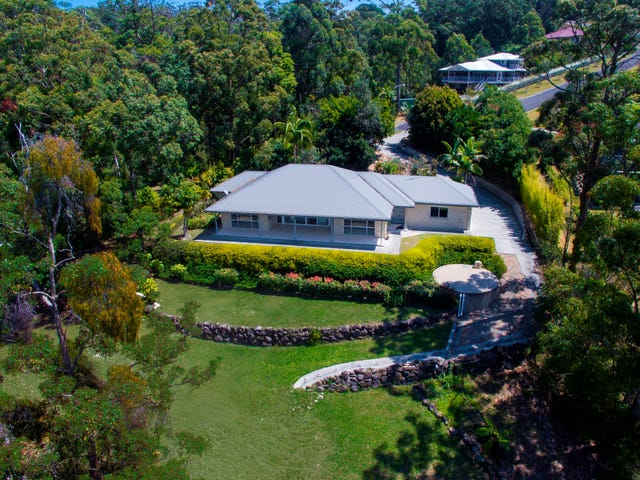 32 Eagles Retreat Place, Tamborine Mountain, Qld 4272