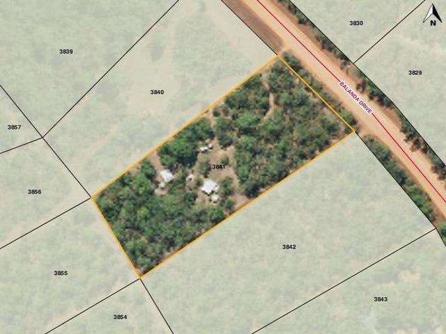 Section 3841 Balanda Road, Dundee Beach, NT 0840