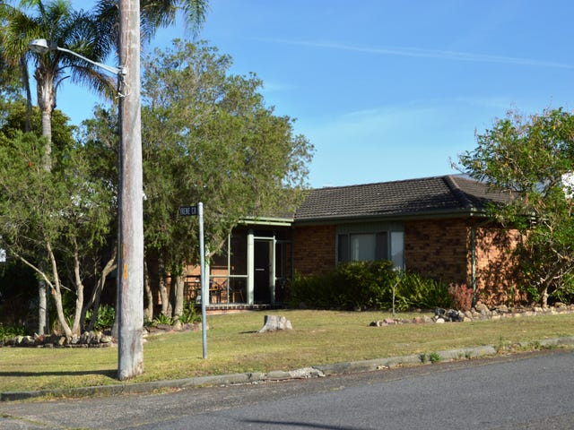 39 Irene Cres, Soldiers Point, NSW 2317