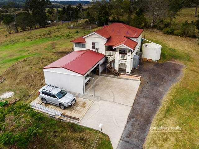 228 Fitzpatrick Road, The Dawn, Qld 4570
