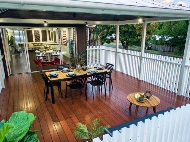 41 Smith Street, Cairns North, Qld 4870