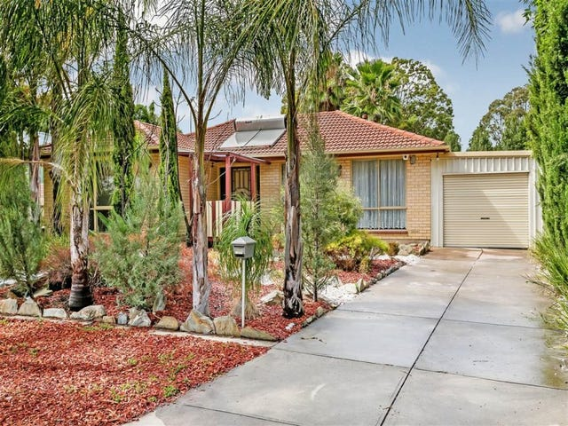 32 Francis Crescent, Salisbury Heights, SA 5109