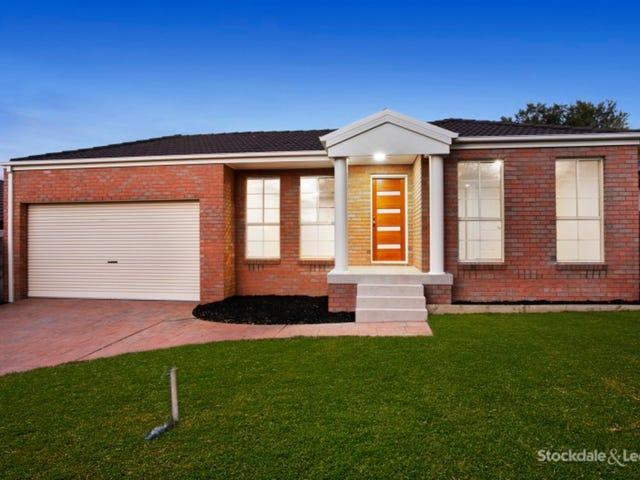 129 Harold Keys Drive, Narre Warren South, Vic 3805