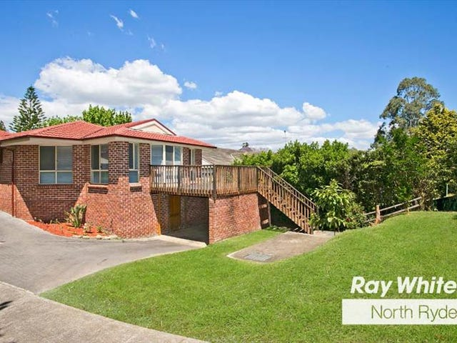 1/193 Lane Cove Road, North Ryde, NSW 2113