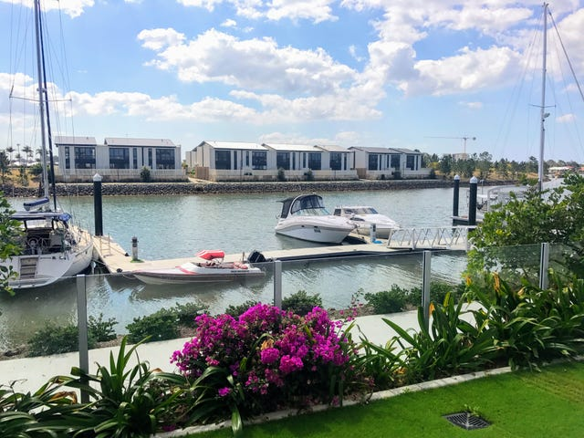 16/156 MARINA QUAYS BLVD, Hope Island, Qld 4212