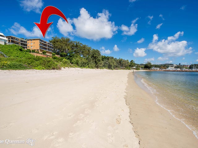 14/53 Victoria Parade, Nelson Bay, NSW 2315