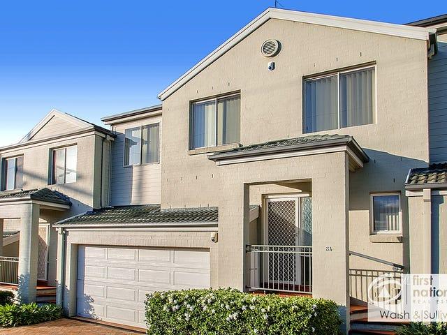 34/92-100 Barina Downs Road, Baulkham Hills, NSW 2153