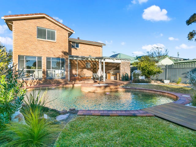 589 PORT HACKING ROAD, Caringbah South, NSW 2229