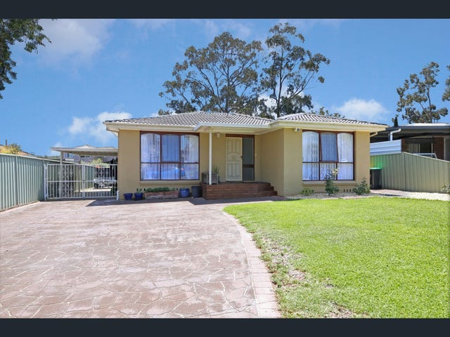 2 Blackman Court, Werrington County, NSW 2747