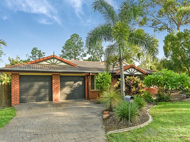 136 Banksia Cct, Forest Lake, Qld 4078