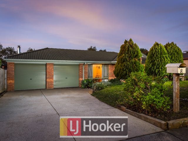 8 Filmer Crescent, Narre Warren South, Vic 3805