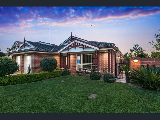14 Rivergum Way, Rouse Hill, NSW 2155