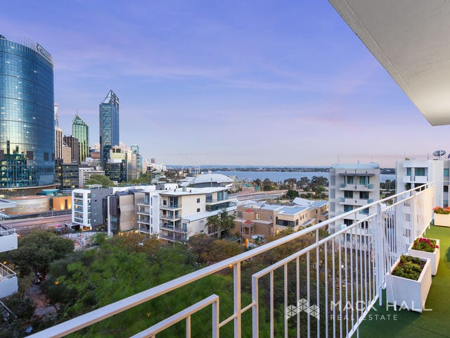 51/48 Mount Street, West Perth, WA 6005