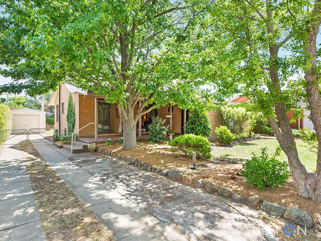11 Fenton  Street, Downer, ACT 2602