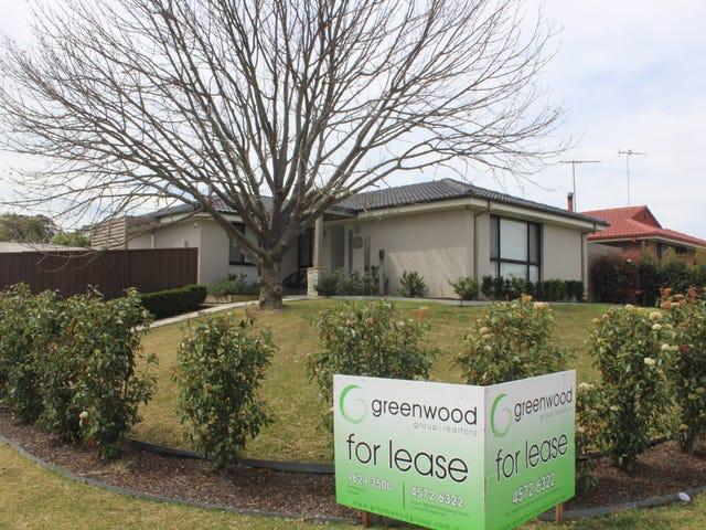 1 Smallwood Road, McGraths Hill, NSW 2756