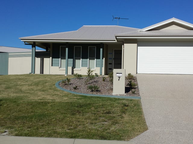 7 Balzan Drive, Rural View, Qld 4740