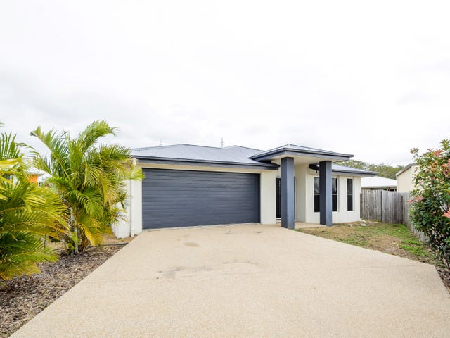 45 Woodland Court, Kirkwood, Qld 4680