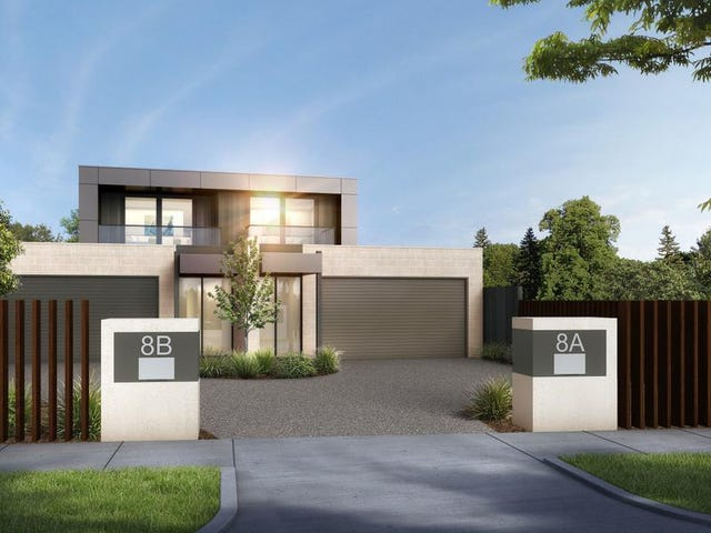 8A & 8B Nepean Highway, Aspendale, Vic 3195