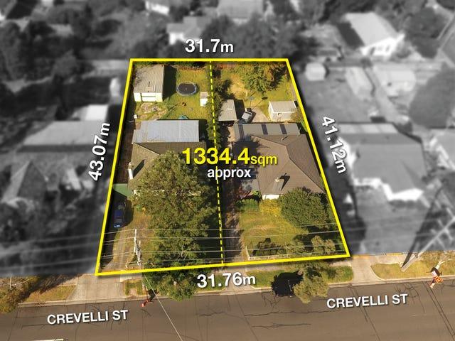 42-44 Crevelli Street, Reservoir, Vic 3073
