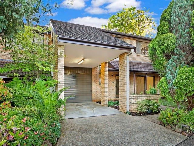 6/18a-22 Wyatt Avenue, Burwood, NSW 2134