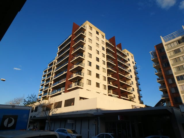 1105/1-11 Spencer St, Fairfield, NSW 2165