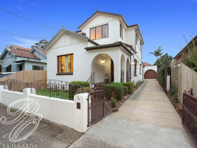 24 Linthorn Avenue, Croydon Park, NSW 2133