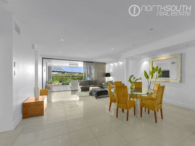 1/461 Adelaide Street, Brisbane City, Qld 4000