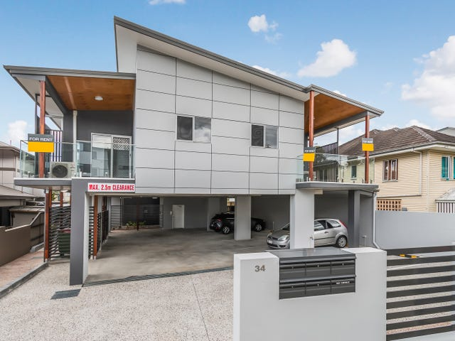 4 & 5/ 34 Clausen Street, Mount Gravatt East, Qld 4122