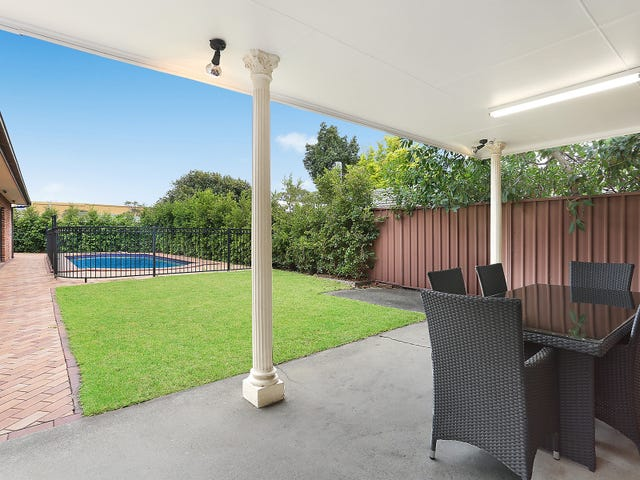 25 Grace Campbell Crescent, Hillsdale, NSW 2036