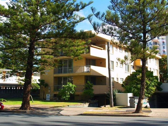 8/69-73 Old Burleigh Rd, Surfers Paradise, Qld 4217