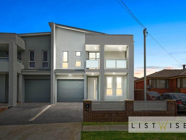 65 EDDY STREET, Merrylands, NSW 2160