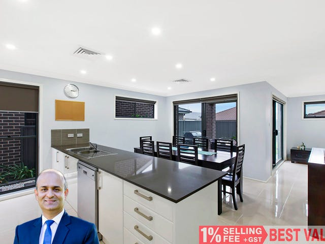65 Finsbury Circuit, Ropes Crossing, NSW 2760