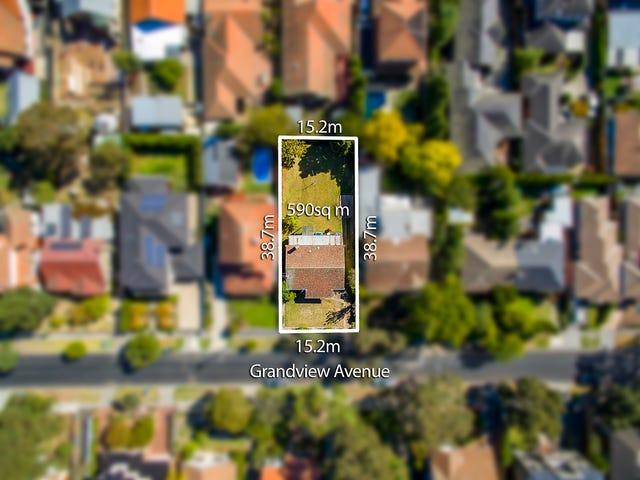6 Grandview Avenue, Glen Iris, Vic 3146